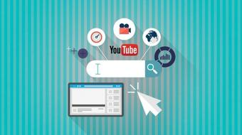 YouTube SEO - Dominate YouTube Search Results Today course image
