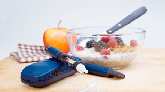Diabetes: Diagnosis, Treatment, and Opportunities course image