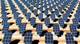 Introduction to solar cells course image