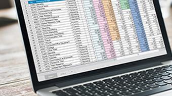 Microsoft Excel - Pivot Tables course image