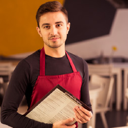 Diploma in Hospitality Management with English Language Studies course image