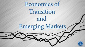 Economics of Transition and Emerging Markets course image