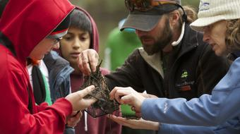 FLOW Education: Facilitating Learning through Outdoor Watershed Education course image