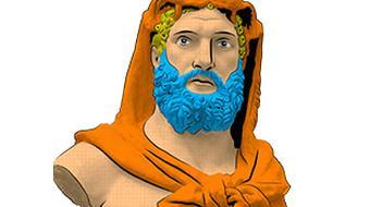 Mitos clásicos y mundo actual course image