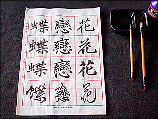 Chinese I (Streamlined) course image