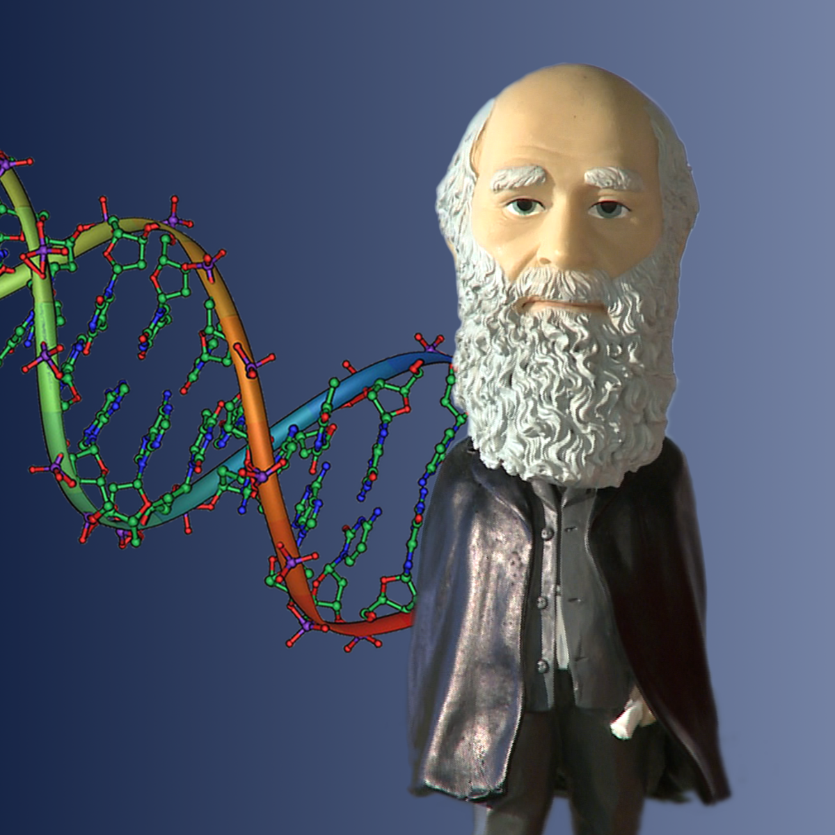 Introduction to Genetics and Evolution course image