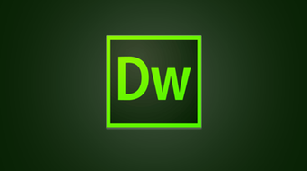 Adobe Dreamweaver: A Fresh Perspective course image