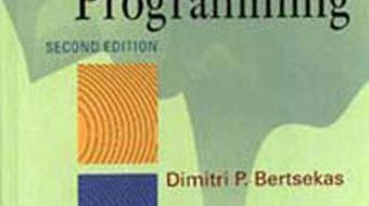 Nonlinear Programming course image