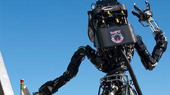 Underactuated Robotics course image