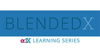 Blended Learning with edX course image