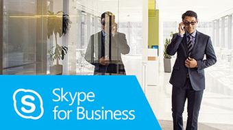 Skype for Business: Voice Concepts and Planning course image