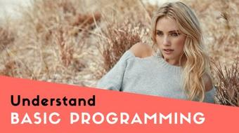 Basic Programming Concepts - EXPLAINED! course image
