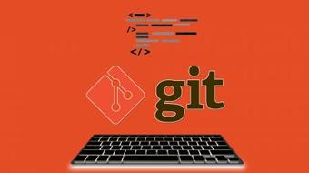 Introduction to using Git Intro Part 1 course image