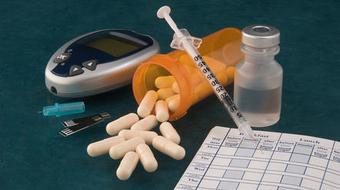 The Diabetes Epidemic: a Patient-Centred Approach course image
