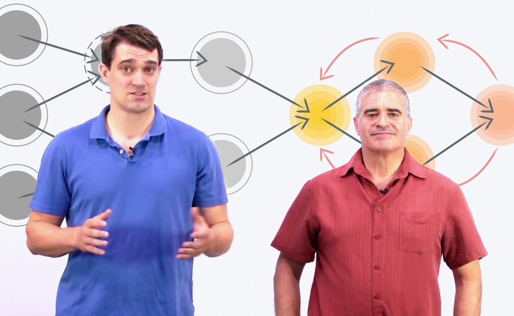Computability, Complexity & Algorithms course image