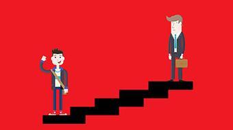 大学生职业素养提升   Enhancing Your Career Competencies   course image
