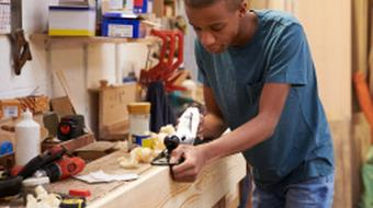 Diploma in Carpentry Studies course image