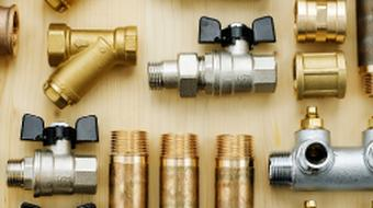 Introduction to Plumbing Pipes and Fixtures course image