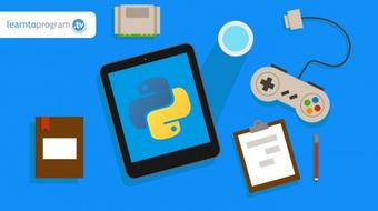 Game Development Fundamentals with Python course image