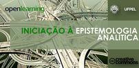 Iniciação à epistemologia analítica course image