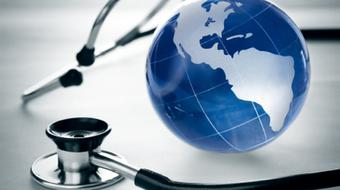 Epidemics, Pandemics and Outbreaks course image