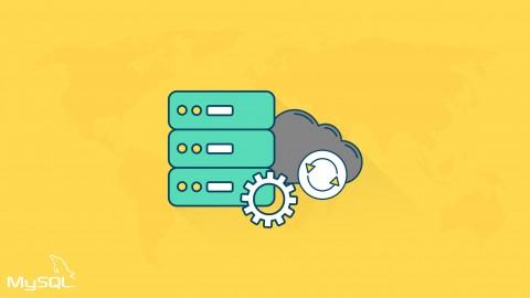 Database Design and MySQL course image