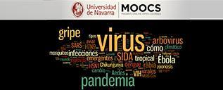 Pandemias: nuevas infecciones virales (2ª edición) course image