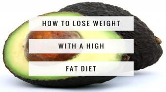 How to Lose Weight with a High Fat Diet course image
