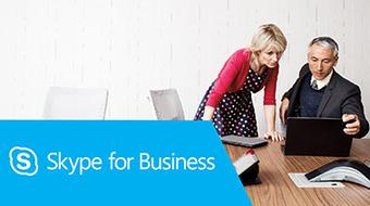 Troubleshooting Skype for Business course image