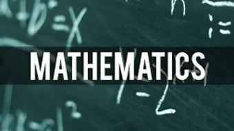 Diploma in Mathematics course image