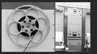 The History of Music Production Techniques course image
