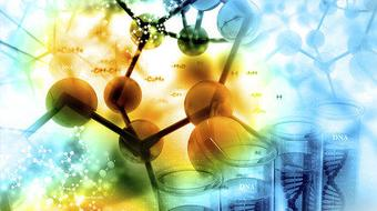 Biochemistry: the Molecules of Life course image