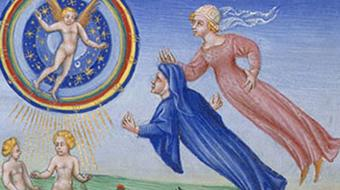 The Divine Comedy: Dante's Journey to Freedom, Part 3 (Paradiso) course image
