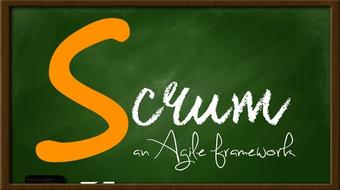Master Agile Scrum Framework+Certification Prep in 3 hours! course image