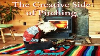 The Creative Art of Pitching Stories course image