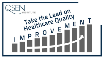 Take the Lead on Healthcare Quality Improvement course image