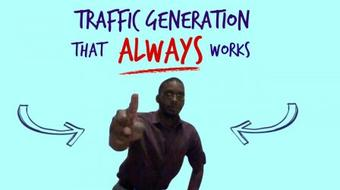 The Best Traffic Sources That Always WORK ! course image