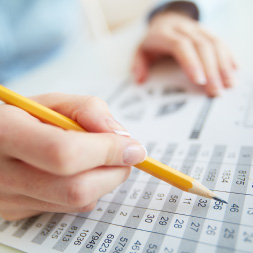 Recording Business Transactions in Accounting course image