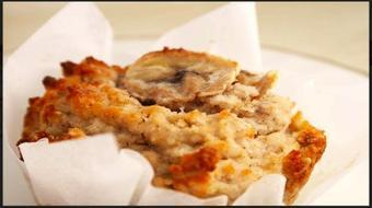 How to Make  Quick Banana Breakfast Muffins - Gluten Free, Vegan & Paleo course image