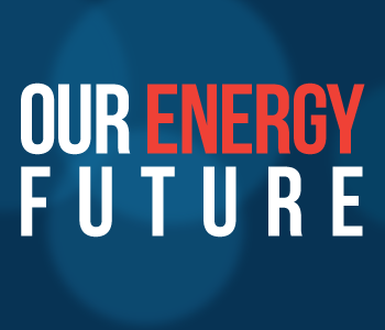 Our Energy Future course image