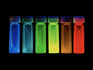 Introduction to Experimental Chemistry course image