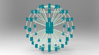 Cloud Computing Concepts, Part 1 course image