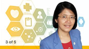 Mobile Healthcare technologies for patients and providers course image