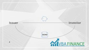 Investment Banking : How Bonds Work ? course image