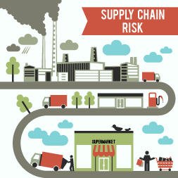 Understanding Supply Chain Risk Management course image