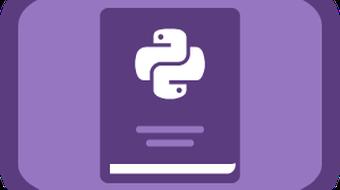 Python Basics course image