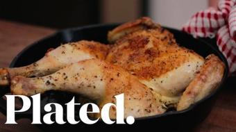 Classic Roast Chicken: A Recipe for All Seasons course image