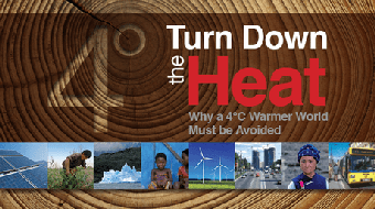 From Climate Science to Action: Turn Down the Heat Series course image