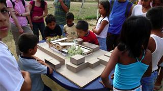 Ecuador Workshop course image