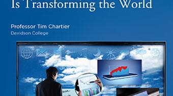 Big Data: How Data Analytics Is Transforming the World - DVD, digital video course course image